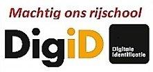 DigiD-rijschool
